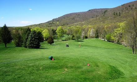 Undermountain Golf Course Inc.