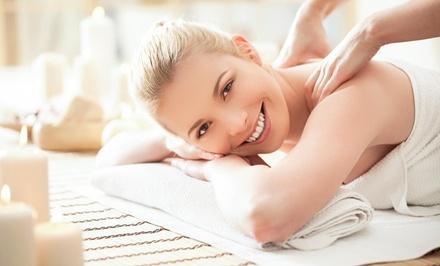 Amy Feger LMT Massage