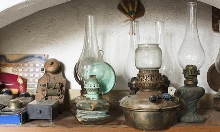 A Family Affair Antiques & Home Decor