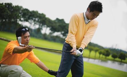 Boberg Golf