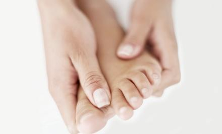 Ankle & Foot Centers, PC