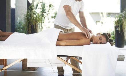 Massage by Elena