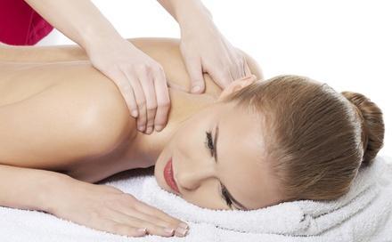 Massage by Spencer