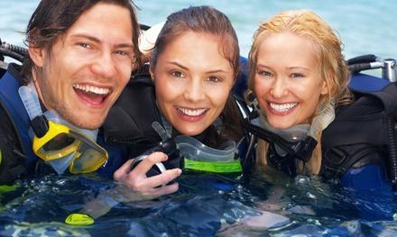 Chesapeake Underwater Sports