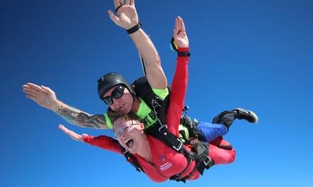 Skydive Spaceland - Atlanta