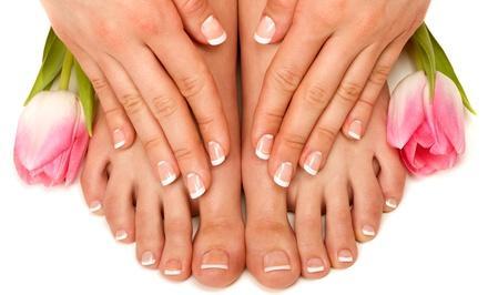 Vina Nails & Spa