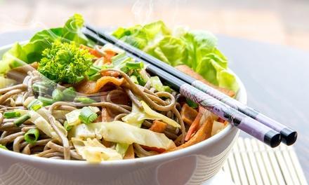Wen's Rice Noodle and Ramen