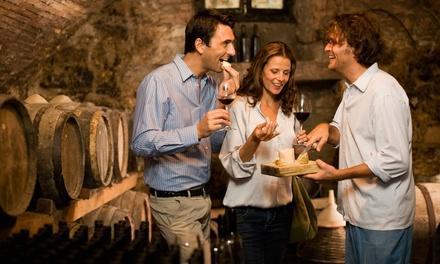 Village Wine Tours
