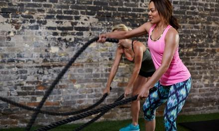 Adrenaline Strength and Conditioning