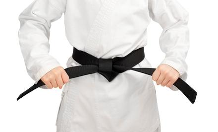 Evans ATA Black Belt Academy