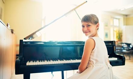 Keys To Success Piano Academy
