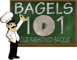 Bagels 101