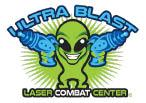 Ultra Blast Laser Combat Center