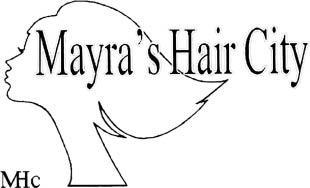 MAYRA'S HAIR CITY