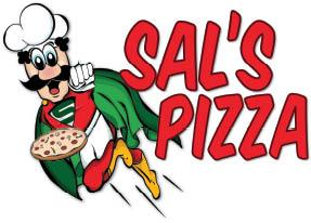 SAL'S NY PIZZA - AIRLINE BLVD