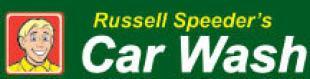 RUSSELL SPEEDER CAR WASH