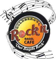GOLDBERG'S ROCK 'N BAGEL CAFE