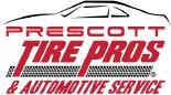 Prescott Tire Pros and Automotive Service