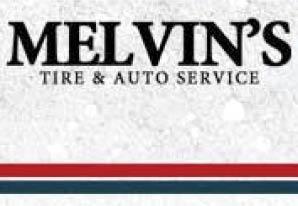 Melvin's Tire & Auto Service Inc.