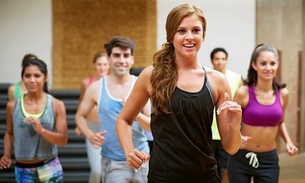 Zandra's DanZing Fitness