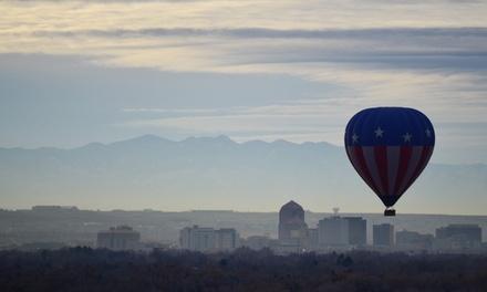 World Balloon