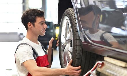 Duluth Tire Outlet & Auto Repair