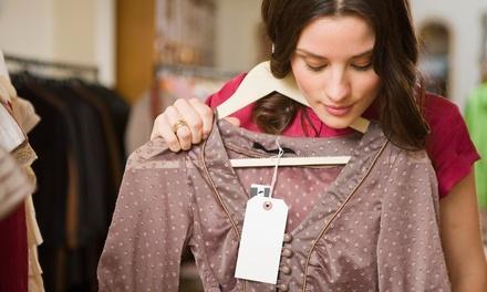 Haute Couture Boutique