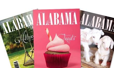 Alabama Magazine
