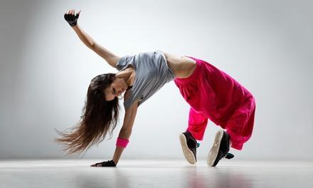 Creative Mindz Dance Studio