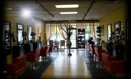 Salon Art Hair Designers~Melissa Hofacker