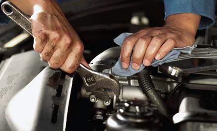 Werks Auto & Diesel Repair