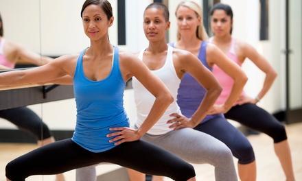 Uplift Fitness Studio