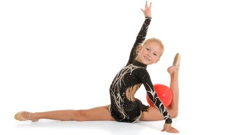 ANS Rhythmic Gymnastics