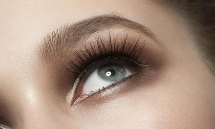 Eye Tame Lashes