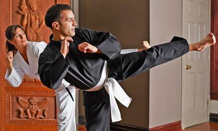 Quan's Bushido-Kai Martial Arts