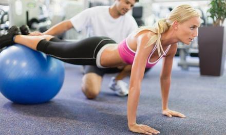 Grand Rapids Fitness