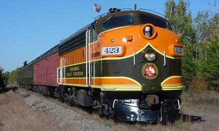 Wisconsin Great Northern Railroad