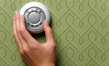 Fusion Heating, Air-Conditioning & Insulation