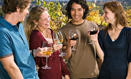 Wills Creek Vineyards and Jules J. Berta Vineyards