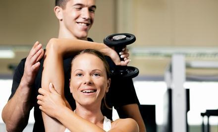 Strength Beyond Fitness Center