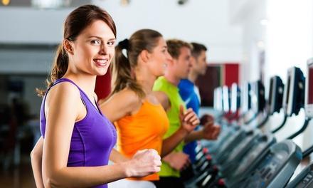 New Energy Fitness