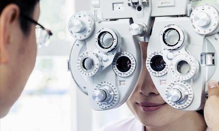 Signature Eye Care, P.C.