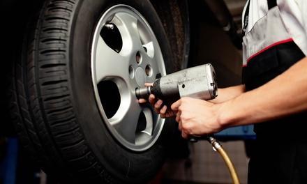 Granada Hills Tire And Auto Center