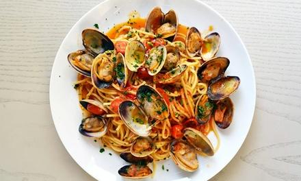 EnjoEat Italian Restaurant