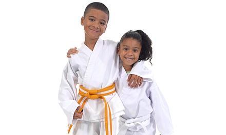 Doyle's Elite Martial Arts