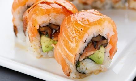 Sushi K Bar