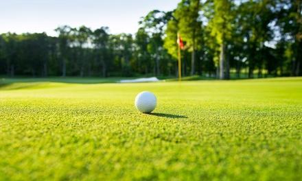Crystal River Golf Club