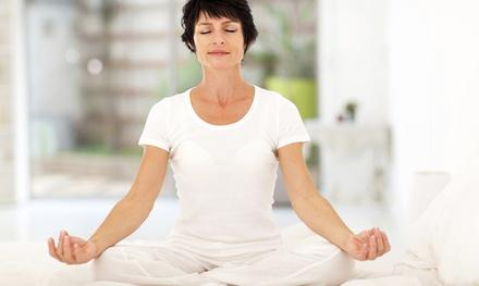 Better Living Yoga