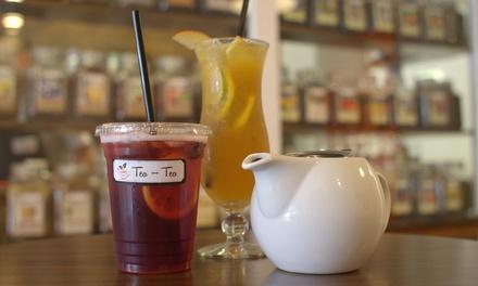 Tea and Tea