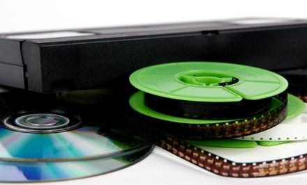 Digital Restoration Services